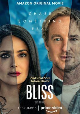 블리스의 포스터
