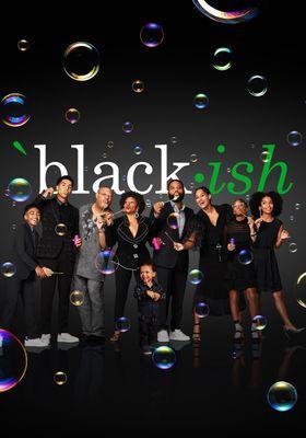 black-ish Season 6's Poster
