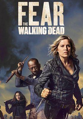 Fear the Walking Dead Season 4's Poster