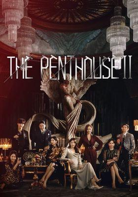 The Penthouse Season 2's Poster