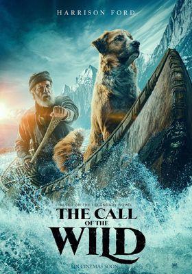 콜 오브 와일드의 포스터