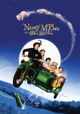 Nanny McPhee and the Big Bang's Poster