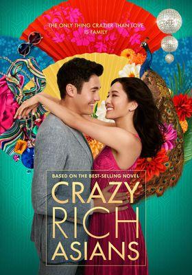 Crazy Rich Asians's Poster