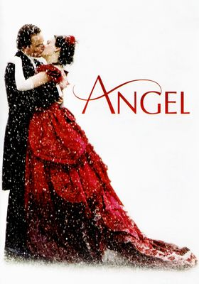 Angel's Poster