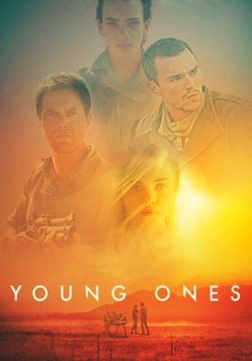 Young Ones's Poster