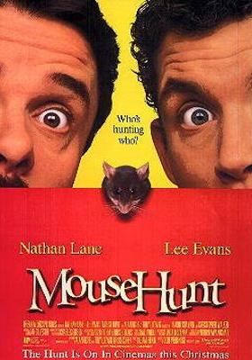 MouseHunt's Poster
