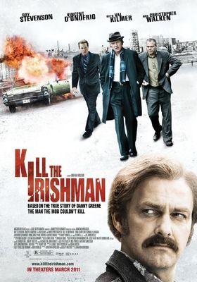 킬 더 아이리쉬맨의 포스터