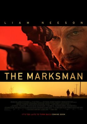 The Marksman's Poster