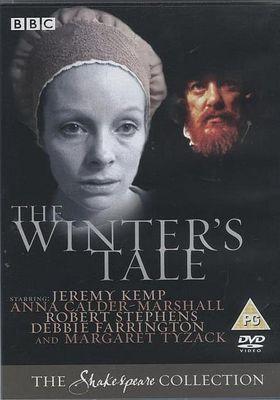 겨울 이야기의 포스터