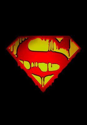 『The Death and Return of Superman (原題)』のポスター