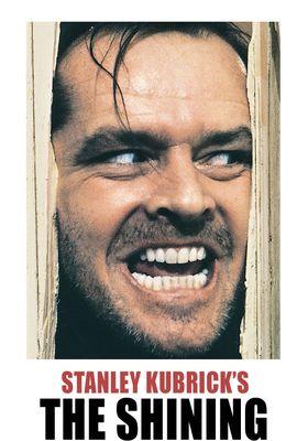 『シャイニング』のポスター