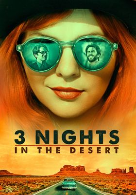 3 Nights in the Desert's Poster