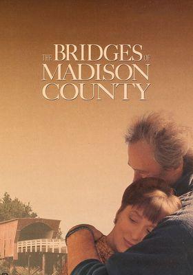 『マディソン郡の橋』のポスター