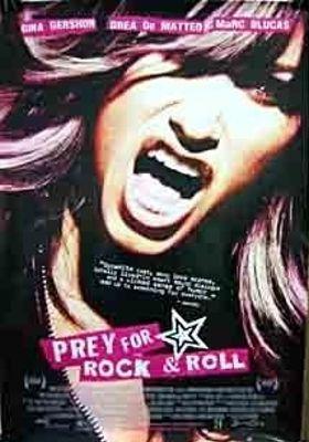 프레이 포 락 앤 롤의 포스터