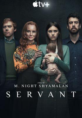 서번트 시즌 1의 포스터