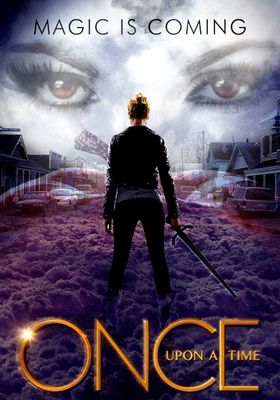 Once Upon a Time Season 3's Poster