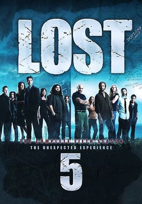 로스트 시즌 5의 포스터