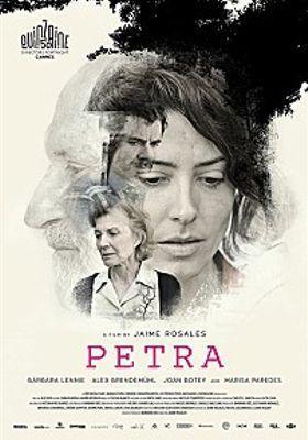 페트라의 포스터