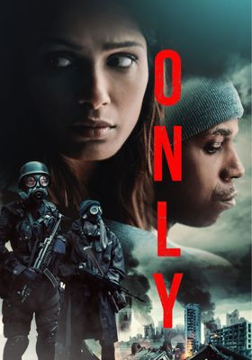 Only's Poster