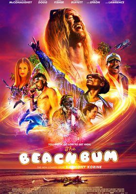 The Beach Bum's Poster