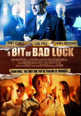 A Bit of Bad Luck's Poster