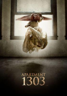 Apartment 1303 3D's Poster