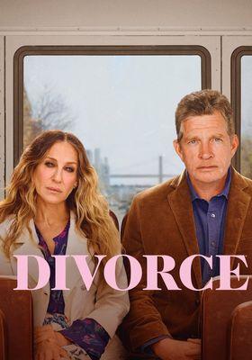『DIVORCE/ディボース <ファースト・シーズン>』のポスター