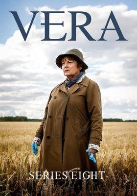 Vera Season 8's Poster