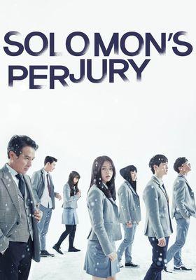 Solomon's Perjury 's Poster