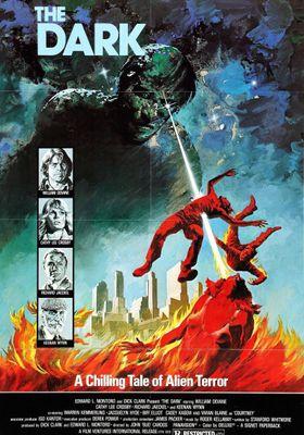The Dark's Poster