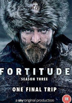 Fortitude Season 3's Poster