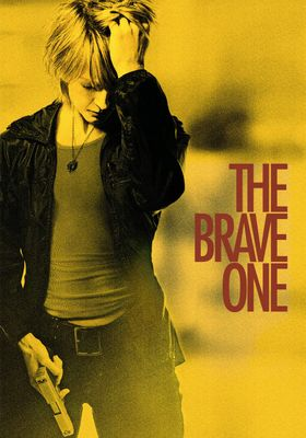 The Brave One's Poster