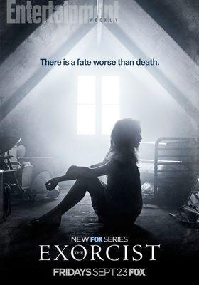 엑소시스트 시즌 1의 포스터