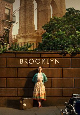 『ブルックリン』のポスター