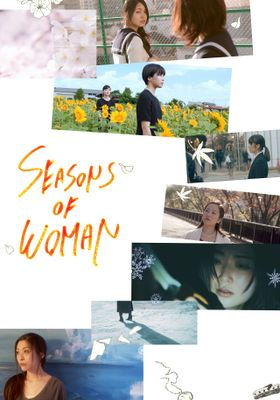 SEASONS OF WOMAN's Poster