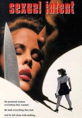 섹슈얼 인텐트의 포스터
