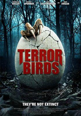 Terror Birds's Poster