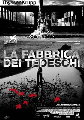 The Germans Factory's Poster
