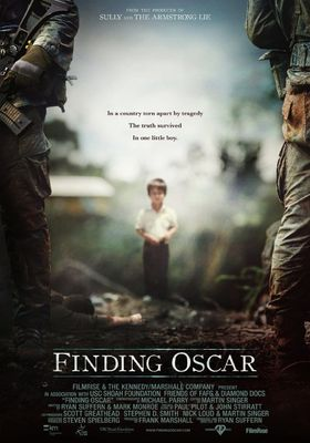 Finding Oscar's Poster