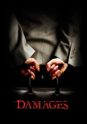 데미지 시즌 5의 포스터