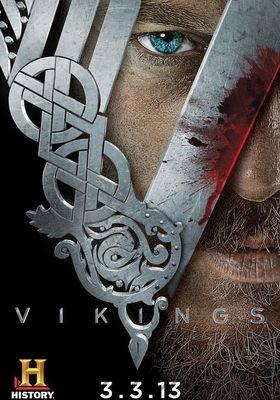 Vikings Season 1's Poster