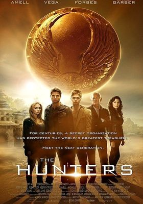 The Hunters's Poster
