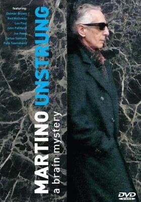 Martino Unstrung's Poster