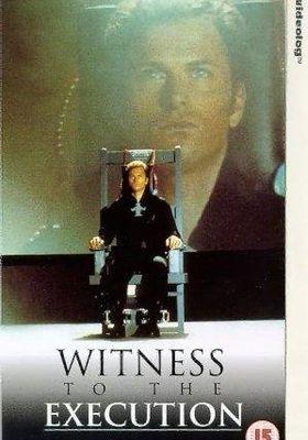 위트니스의 포스터