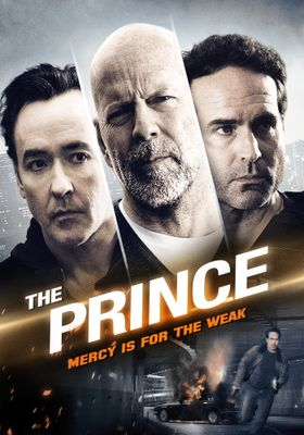 The Prince's Poster