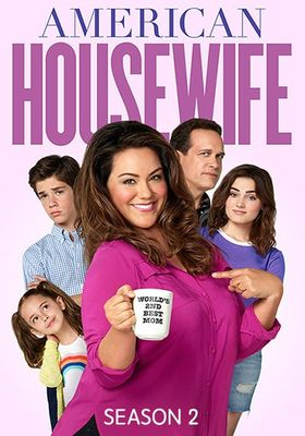 아메리칸 하우스와이프 시즌 2의 포스터