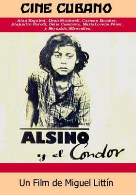 알시노와 콘도르의 포스터