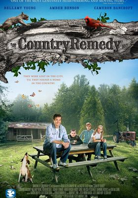 Country Remedy's Poster