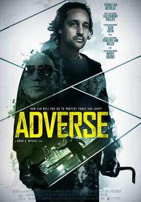 Adverse's Poster