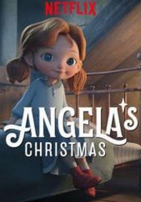 Angela's Christmas's Poster